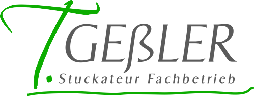 Thomas Geßler - Ihr Stuckateur Fachbetrieb